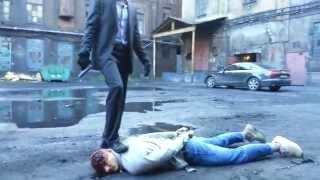 Тони Раут и Гарри Топор - Квантовый скачок (съемки клипа)