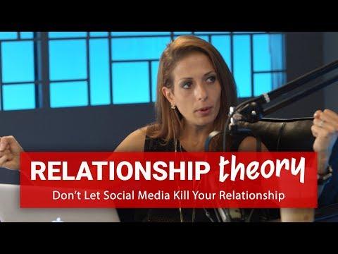 Don't Let Social Media Kill Your Relationship