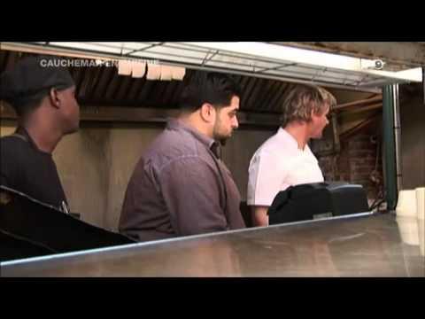 Cauchemar en cuisine US S04E12 Oceana