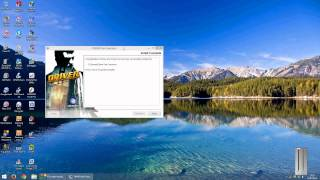 Driver San Francisco PC How to Install on Windows 8 & 8.1