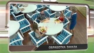 видео Обеспечение высокого качества мебели из дерева