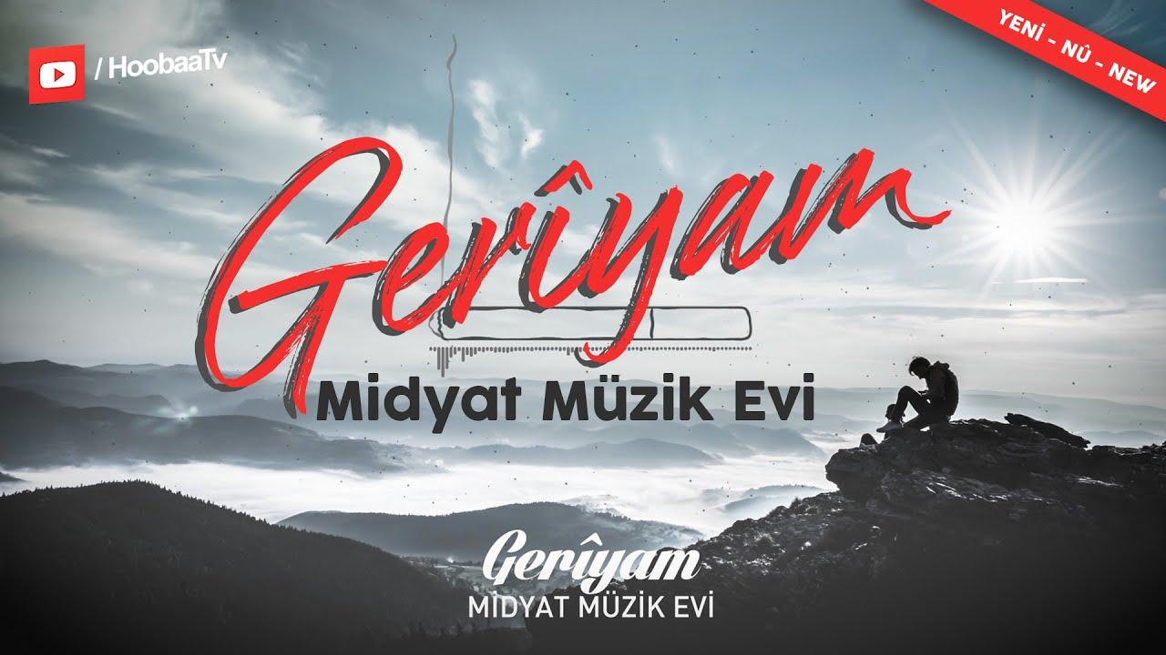 Celal Biroj & Elif Kurt - Mın Nezani 2020 (OFFİCİAL MUSİC VİDEO)
