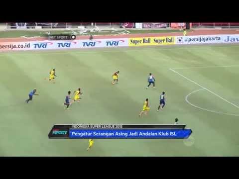 Persema 1-0 Bali Devata, LPI 12/3/2011