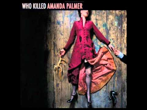 Music video Amanda Palmer - Have to Drive