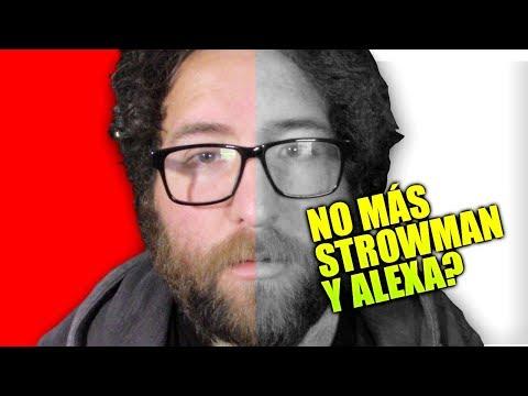 QUE SAD! NO MÁS VIDEOS DE ALEXA BLISS Y BRAUN STROWMAN? - Komiload1