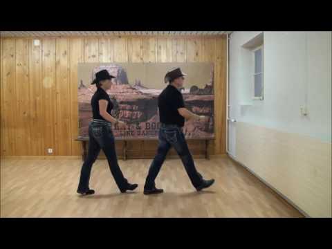 Gypsy Queen - Line Dance