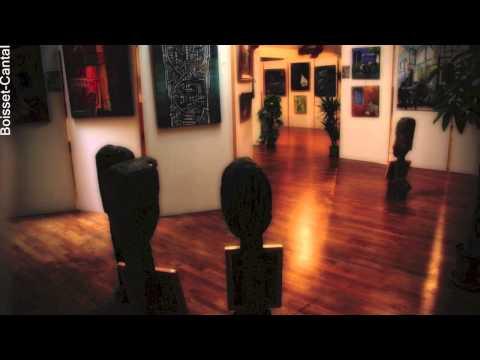 Salon des Peintres de Boisset (Cantal-Auvergne)  2015