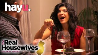 Teresa And Joe Celebrate Their Anniversary In Style | The Real Housewives of New Jersey