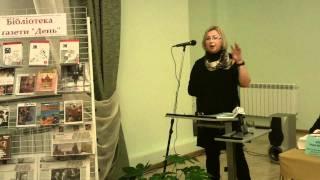 Лариса Ившина в Николаеве (часть3)