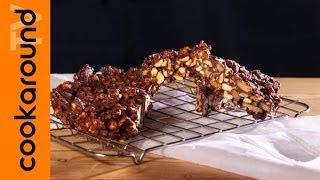 Torta al cioccolato senza cottura / Torta da frigo semplice