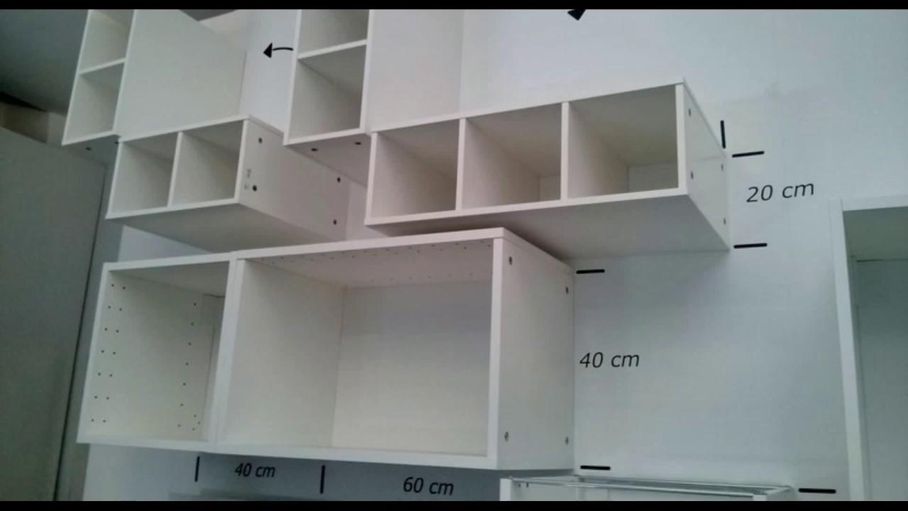 Meuble Cuisine Largeur 30 Cm Ikea