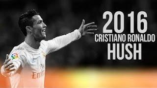 كريستيانو رونالدو - الهدوء الذي يسبق العاصفة - مهارات و الأهداف 2016 ► HD