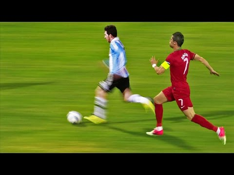 Top 10 Fastest Football Players 2017 ● Amazing Sprint Speed – HD