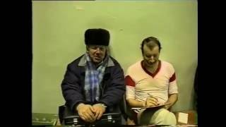 Волейбол. Команда НИМ р. Іваново зразка 1995 року!