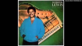 Webster Lewis - Give Me Some Emotion