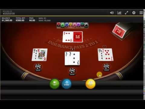 joycasino покер