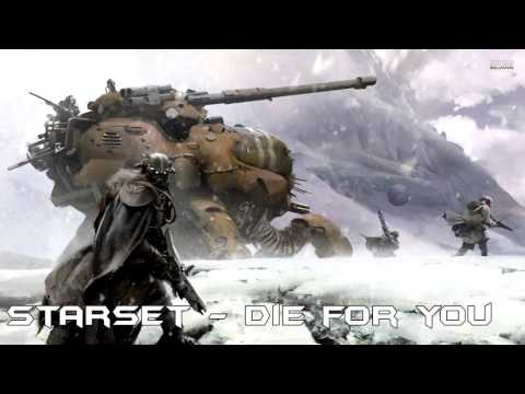 Starset - Die For You (Short)