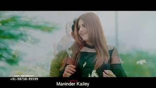 Rabb Azaan Promo New Punjabi Songs 2018 The Music Routine