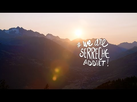 Serre Chevalier Youtube