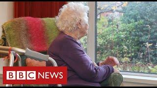 New warnings over care homes as coronavirus cases rise - BBC News