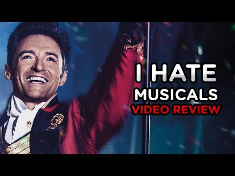 How The Greatest Showman Won Me Over To Musicals