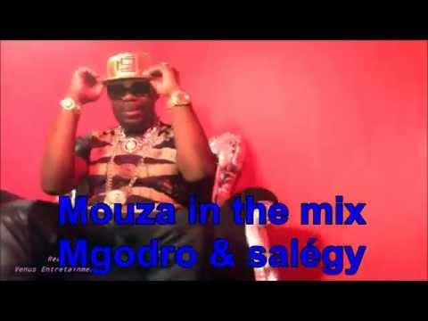 SAKIS BOMZE (Mgodro) & FANDRAMA (Salégy) mixé par Mouza (Nouveauté)