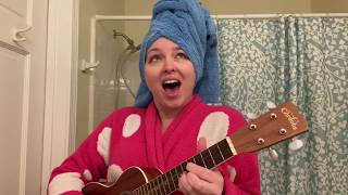 Yas Queen: Singing in the Shower