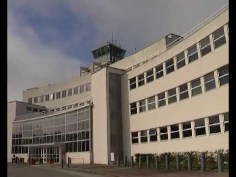 A peek inside Dublin Airport's original terminal building