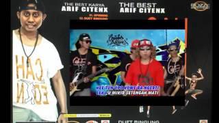 Kumpulan Lagu Terbaik Arif Citenx 2016 HD   King Of Smule   King Of Smule