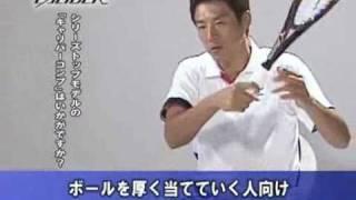 松岡修造さんインタビュー.