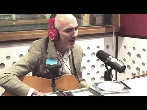 FBi Radio Live: Paul Kelly - A Bastard Like Me Mp3