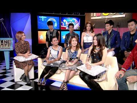 Live@G: พูดคุยกับ 8 คนสุดท้าย The Star 11