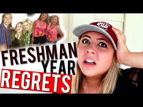 12 THINGS I WISH I KNEW BEFORE COLLEGE