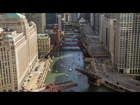 So Chicago: Chicago's historic bridges