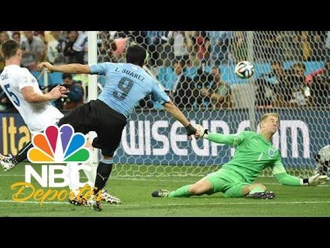 Análisis: Uruguay y Colombia Brasil 2014 | FIFA Desde Brasil | NBC Deportes