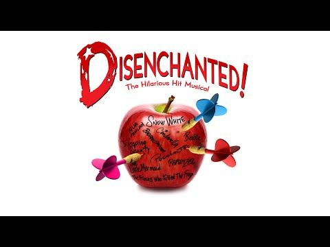 DISENCHANTED! - Sizzle Reel