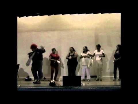 Matrakita show en yonkers NY parte 3 final