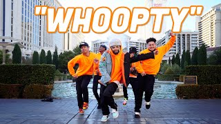 """WHOOPTY"" - CJ 