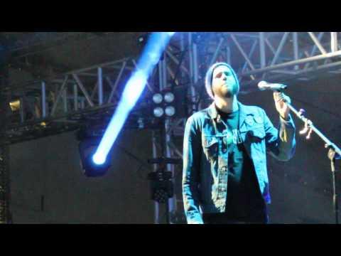 Jesus Culture [ gospel live festival ] Brasil 2015