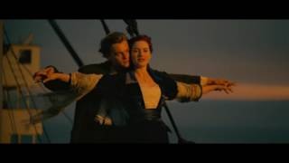 Celine Dion-My Heart Will Go On (OST : TITANIC)