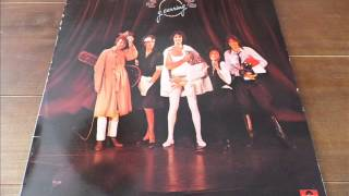 golden earring vinyl (instant poetry)