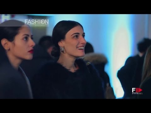 SKY WATCHER Movie Premiere at CAFE' TRUSSARDI MILAN HD by Fashion Channel