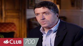 Le Club 700 - Du feu à la vie - La persévérance malgré l'impossible - L'amour qui sauve - ...