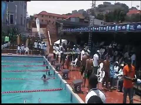 CANA ZONE 3 AND 4 SWIMMING CHAMPIONSHIPS