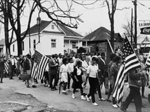 Civil Rights Boom Bap (Hard Timez)