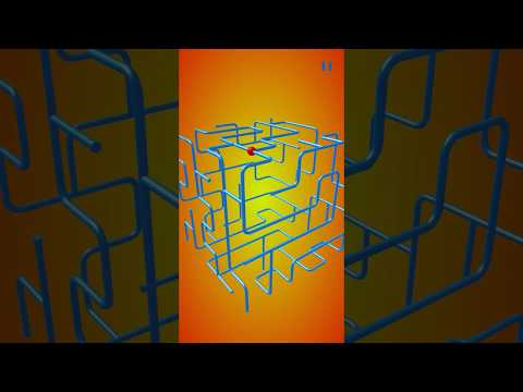 Pipe Maze 3D on Android and iOS