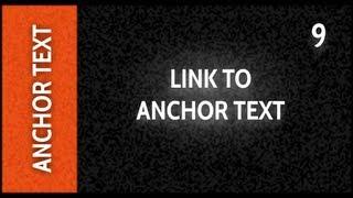 Web Design Tutorials for Xara Web Designer 9 Premium Lesson 128: Link To Anchor Text
