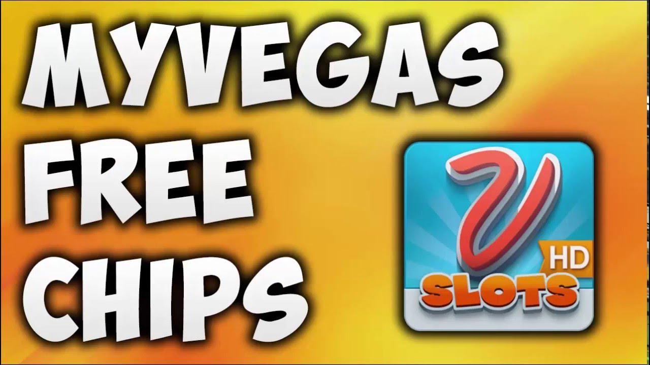 Myvegas Slots Free Chips
