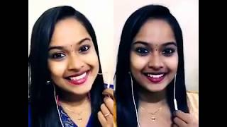 Sankranthi Banthu |Halli Meshtru| Cover Shwetha Devanahally