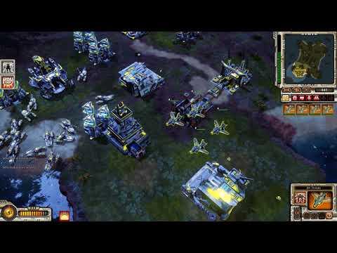 Hexer Plays Red Alert 3 Uprising (Episode 69) - Dirty Tricks (Challenge 18) - 28:55 |